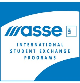 ASSE International Student Exchange Programs Logo