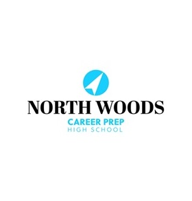 North Woods Career Prep High School Logo