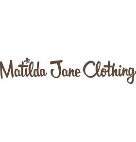 Matilda Jane Clothing - Independent Trunk Keeper Travelle Ellis Logo