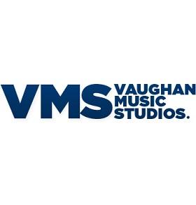 Vaughan Music Studios Logo
