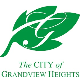 City of Grandview Heights Parks and Recreation Logo