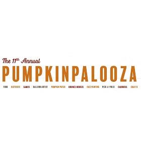 Pumpkinpalooza Logo
