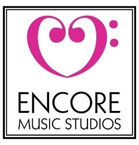 Encore Music Studios Logo