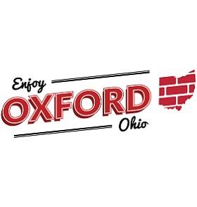 Enjoy Oxford Logo