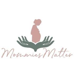 Mommies Matter Logo