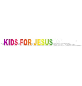 Kids for Jesus Logo