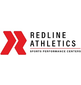 RedLine Athletics Logo
