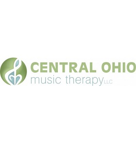 Central Ohio Music Therapy Logo