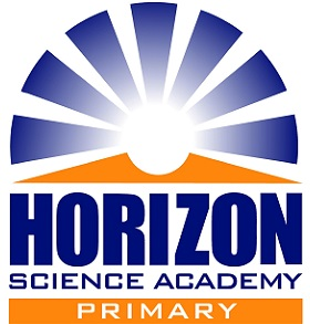Horizon Science Academy Primary Logo
