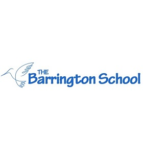The Barrington School Logo