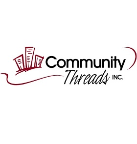 Community Threads Inc. Logo