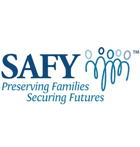 Specialized Alternative for Families & Youth (SAFY) Logo