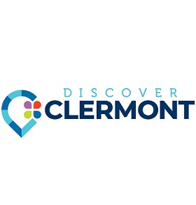 Clermont County Convention and Visitors Bureau Logo