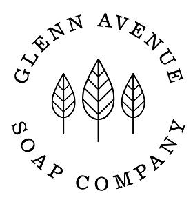 Glenn Avenue Soap Company Logo