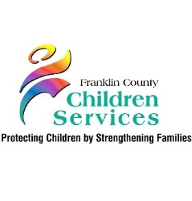Franklin County Children Services - Foster Care Logo