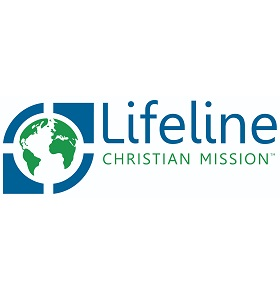 Lifeline Christian Mission Logo
