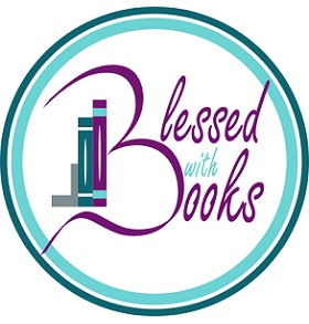Blessed with Books Logo