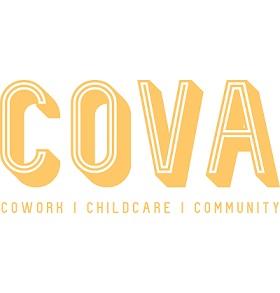 Cova Cowork Logo
