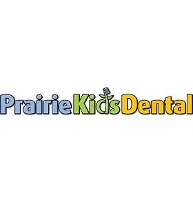 Prairie Kids Dental Logo