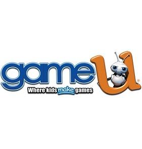 Game-U Logo