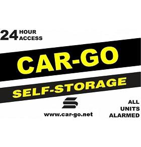 U-Stor/CAR-Go Self Storage Logo