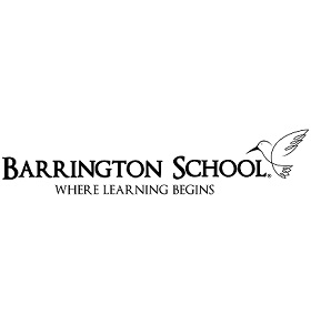 The Barrington School of Grandview Logo