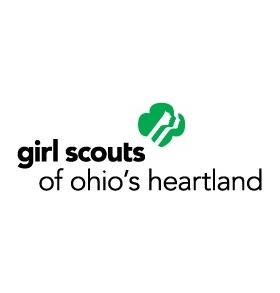 Girl Scouts of Ohio's Heartland Logo