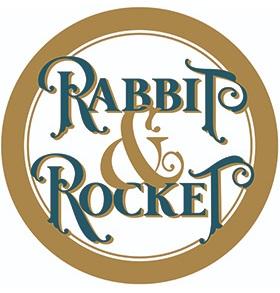 Rabbit & Rocket Logo