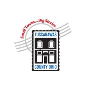 Tuscarawas County Convention & Visitors Bureau Logo