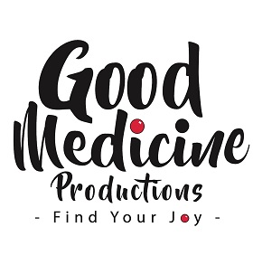 Good Medicine Productions Logo