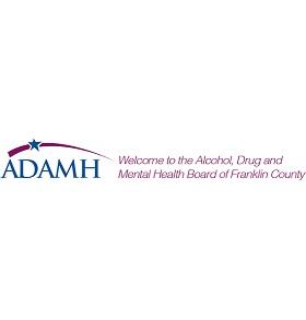 ADAMH Board of Franklin County Logo