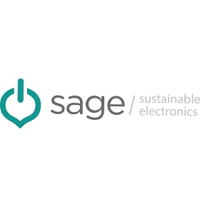 Sage Sustainable Electronics Logo