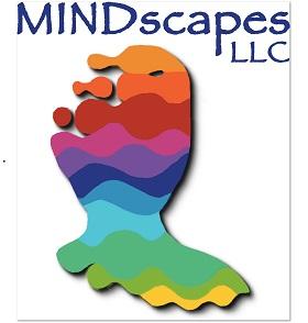 MINDscapes LLC Logo