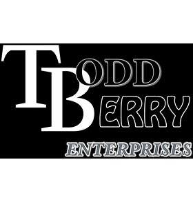 Todd Berry Enterprises Logo