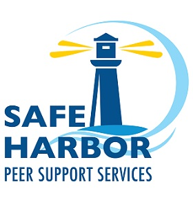Safe Harbor Peer Support Services Logo