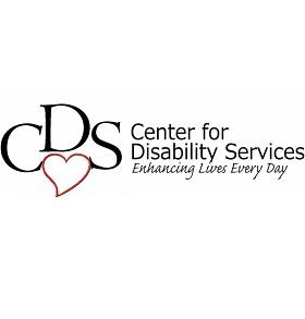 Center for Disability Services Logo