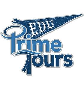 Prime Tours Logo