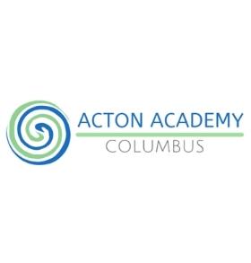 Acton Academy Columbus Elementary School Logo