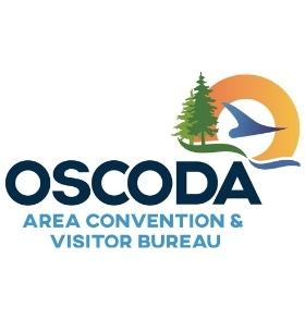 Oscoda Area Convention and Visitors Bureau Logo