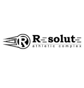 Resolute Athletic Complex Logo