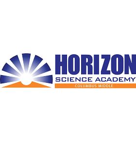 Horizon Science Academy Middle School Logo