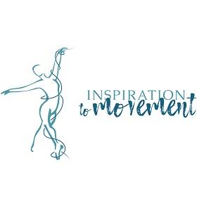 Inspiration to Movement Logo