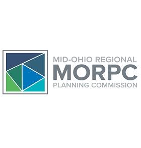 Mid-Ohio Regional Planning Commission (MORPC) Logo