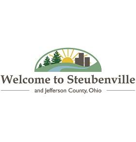 Steubenville Visitor Center Logo