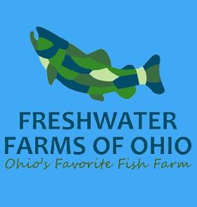 Freshwater Farms of Ohio Halloween Bash Logo