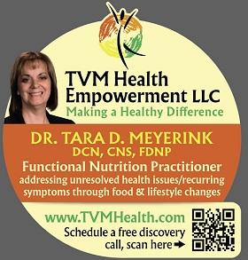 TVM Health Empowerment LLC Logo