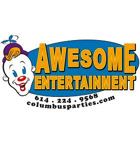 Awesome Entertainment Logo