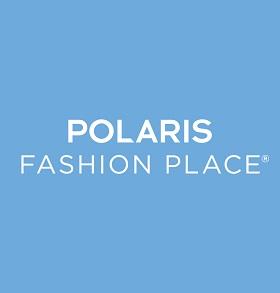 Polaris Fashion Place Logo