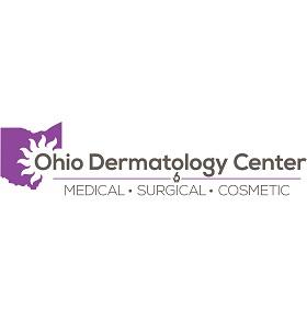 Ohio Dermatology Center Logo