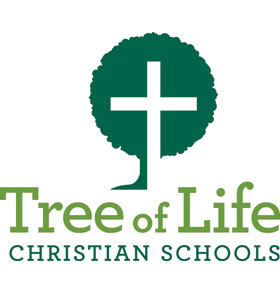 Tree of Life Christian School Logo